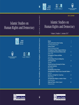 Islamic Studies on Human Rights and Democracy